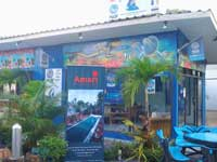 Image Of Scuba Diving Shop Koh Chang